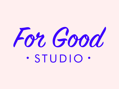 For Good Studio